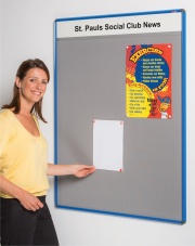 Themeboards Notice Boards Range