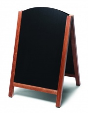 Fast Switch Chalkboard A-Board